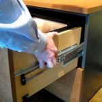 - File cabinet locks